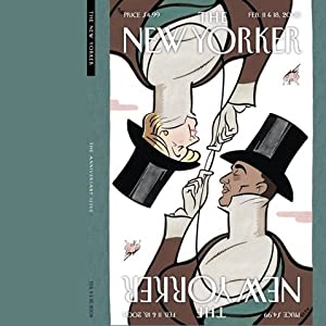 The New Yorker (February 11 & 18, 2008), Part 2 Periodical