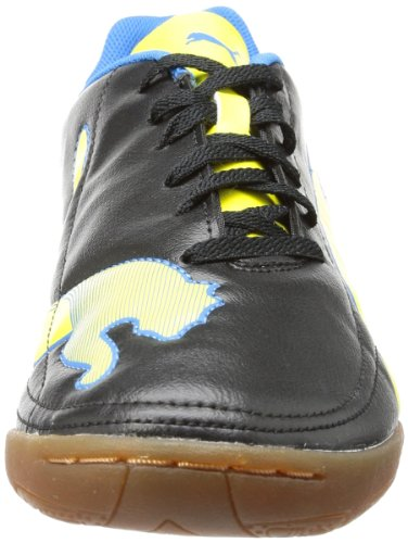 02 Schwarz Fußballschuhe blazing Puma yellow brilliant blue 102988 II Velize black Herren IT nXTTY1x7