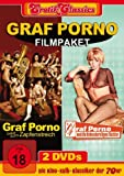Graf Porno Filmpaket - Erotic Classics [Alemania] [DVD]