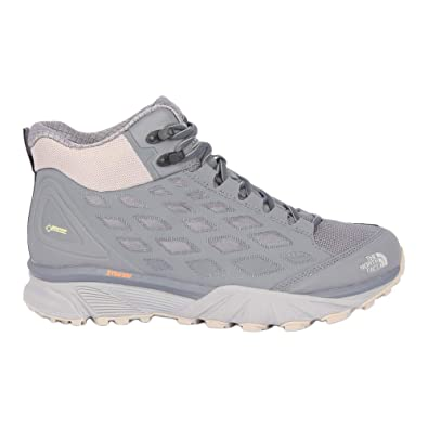 0f415dc8dd8 THE NORTH FACE Men's Endurus Hike Mid Gore-tex High Rise Boots