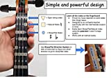 Fantastic Violin Finger Guide - All Notes Guide for