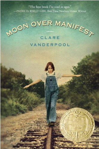 Moon Over Manifest (Time Setting Of To Kill A Mockingbird)