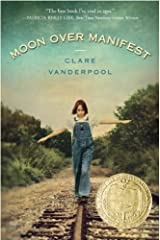 Moon Over Manifest Kindle Edition