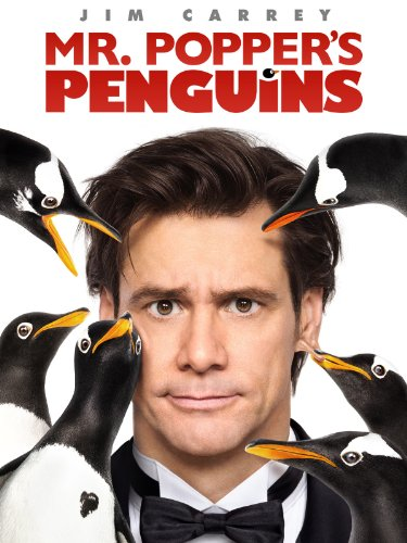 Mr. Popper's Penguins (2011) (Movie)