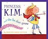 Princess K. I. M. and the Lie That Grew, Maryann Cocca-Leffler, 0807541788
