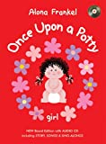 Once Upon a Potty, Girl: With Audio CD