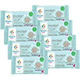 bloom +KIND Bloom Baby Heavy Messer Sensitive Skin Baby Wipes, 576 Count