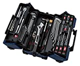 KTC Double Doors Metal Tool Box Tool Set