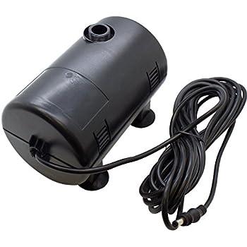 Amazon Com Replacement 20 Watt Water Pump 1550lph Home