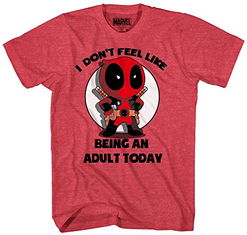 Deadpool I Don