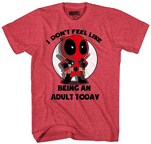 Deadpool I Don