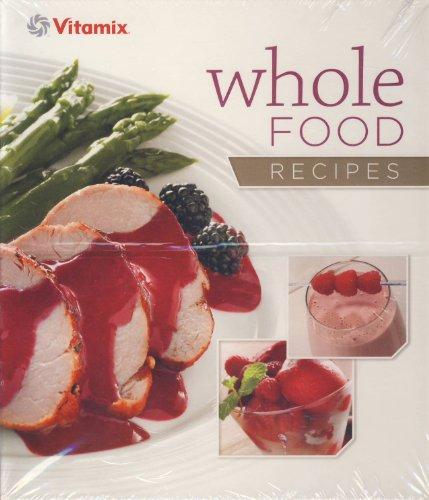whole food recipes vitamix - 2