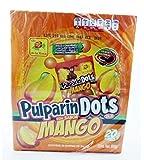 Pulparindots Mango Flavor