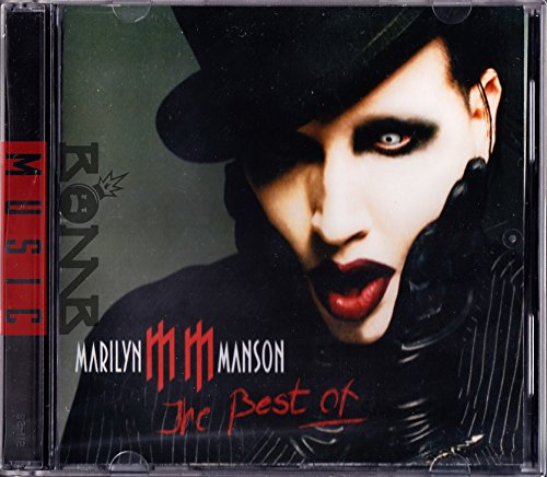 MARILYN MANSON. THE BEST OF