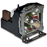 HITACHI CP-X995 Projector Replacement Lamp with Housing