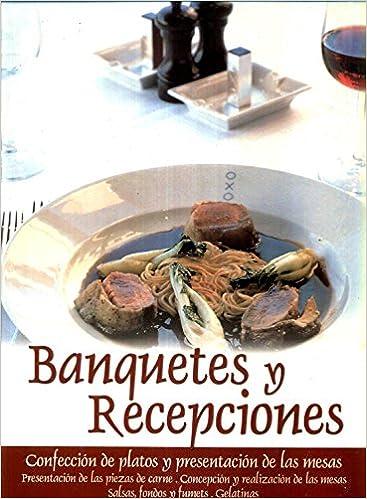 Tratado Artesano de Pasteleria Salada y Cocina Fria Volumen 4: Denis Ruffel: 9788486998448: Amazon.com: Books