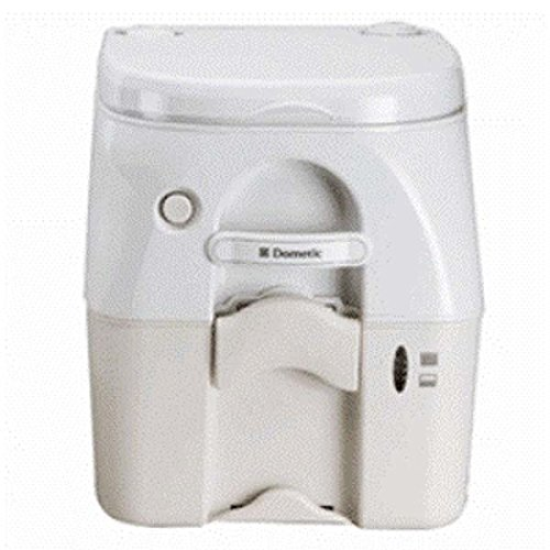 Dometic 301197502 Portable Toilet by Dometic