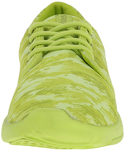Etnies Scout Sneaker Lime