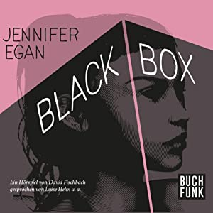 Black Box Hörspiel