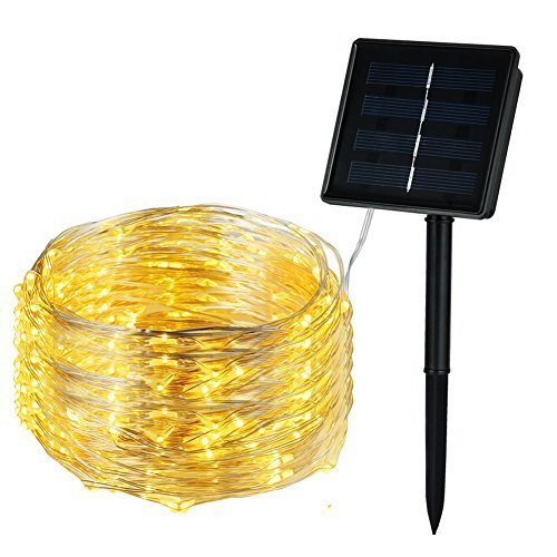 Net Fairy Lights Solar - 6