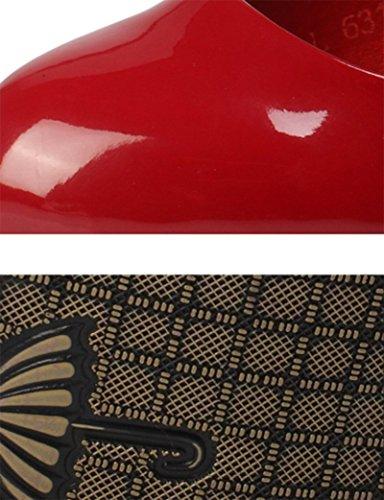 OPSUN - Plataforma Niñas Rojo