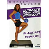 Christi Taylor: Ultimate Cardio Core Ball Workout