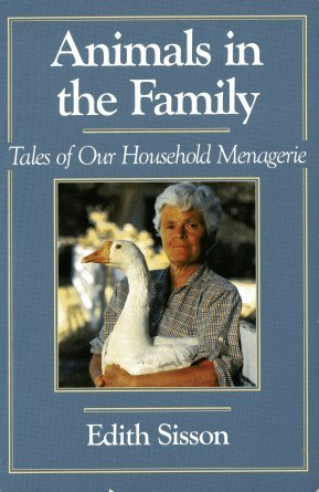 Animals in the Family: Tales of Our Household Menagerie