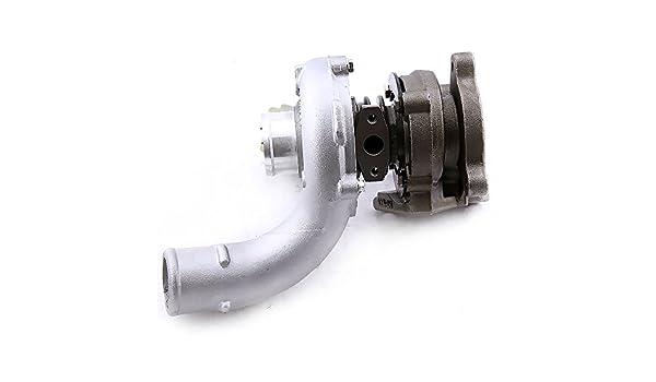 maXpeedingrods gt1549s 703245 751768 Turbo turbocompresor: Amazon.es: Coche y moto