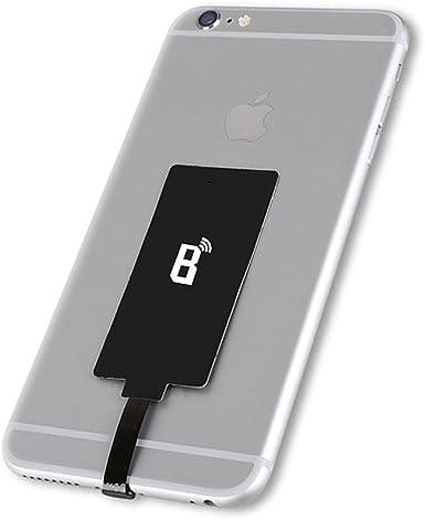 BEZALEL Loew I6 Caricabatterie Qi Wireless Charging modulo