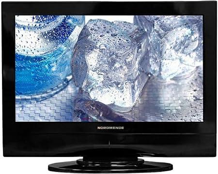 Nordmende N3202LB - Televisión HD, Pantalla LCD 32 pulgadas: Amazon.es: Electrónica