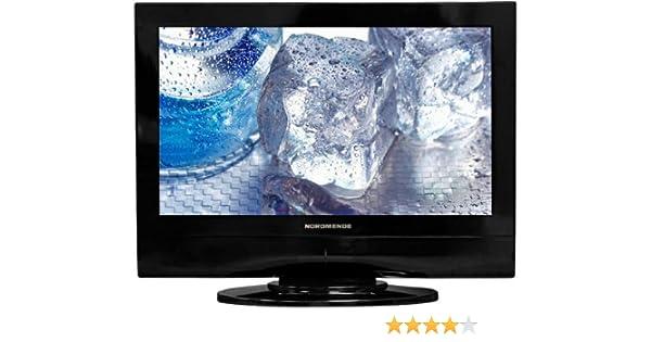 Nordmende N3202LB - Televisión HD, Pantalla LCD 32 pulgadas ...