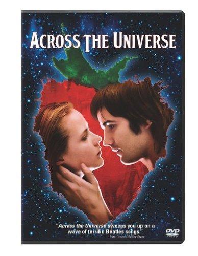 Across the Universe -