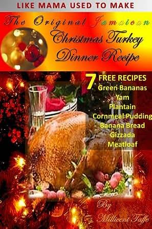 jamaican christmas dinner - photo #44