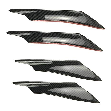 cuffslee PP Bumper Air - Cuchillo de Fibra de Carbono para ...