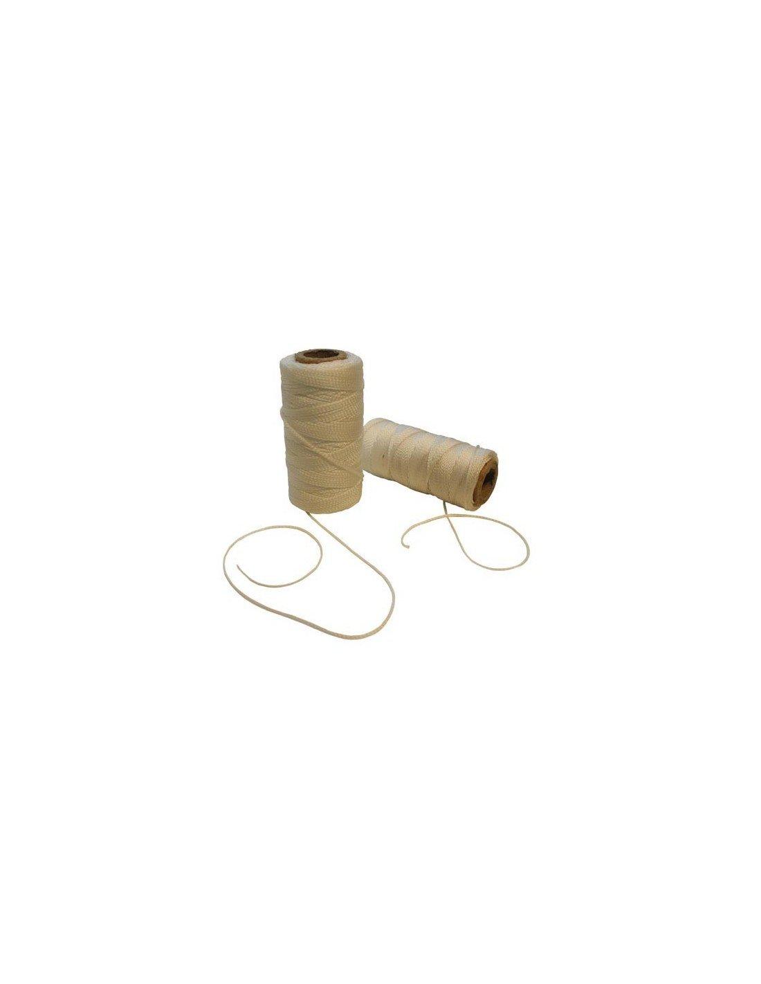 Perel HE949050 Corde de ma/çon 1,2 mm longueur 50 m