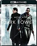 Dark Tower (2 Discs) (4K + Blu-ray + UltraViolet)