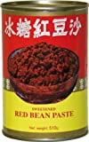 Sweetened Red Bean Paste - 18oz (Pack of 1)
