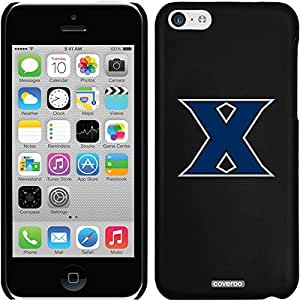 fashion case iphone 6 plus Black Thinshield Snap-On Case with Xavier X Design