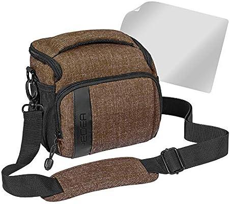 Bolsa para cámara Fashion, para Nikon D750, D800, D3100, D5100 y ...