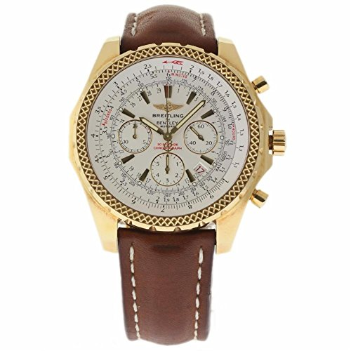 Breitling Bentley swiss-automatic mens Watch K25362 (Certified Pre-owned)