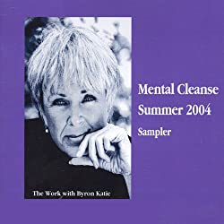 Mental Cleanse, Summer 2004