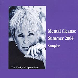 Mental Cleanse, Summer 2004 Speech