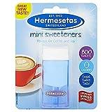 Hermesetas Mini Sweeteners 800 Tablets For Sale