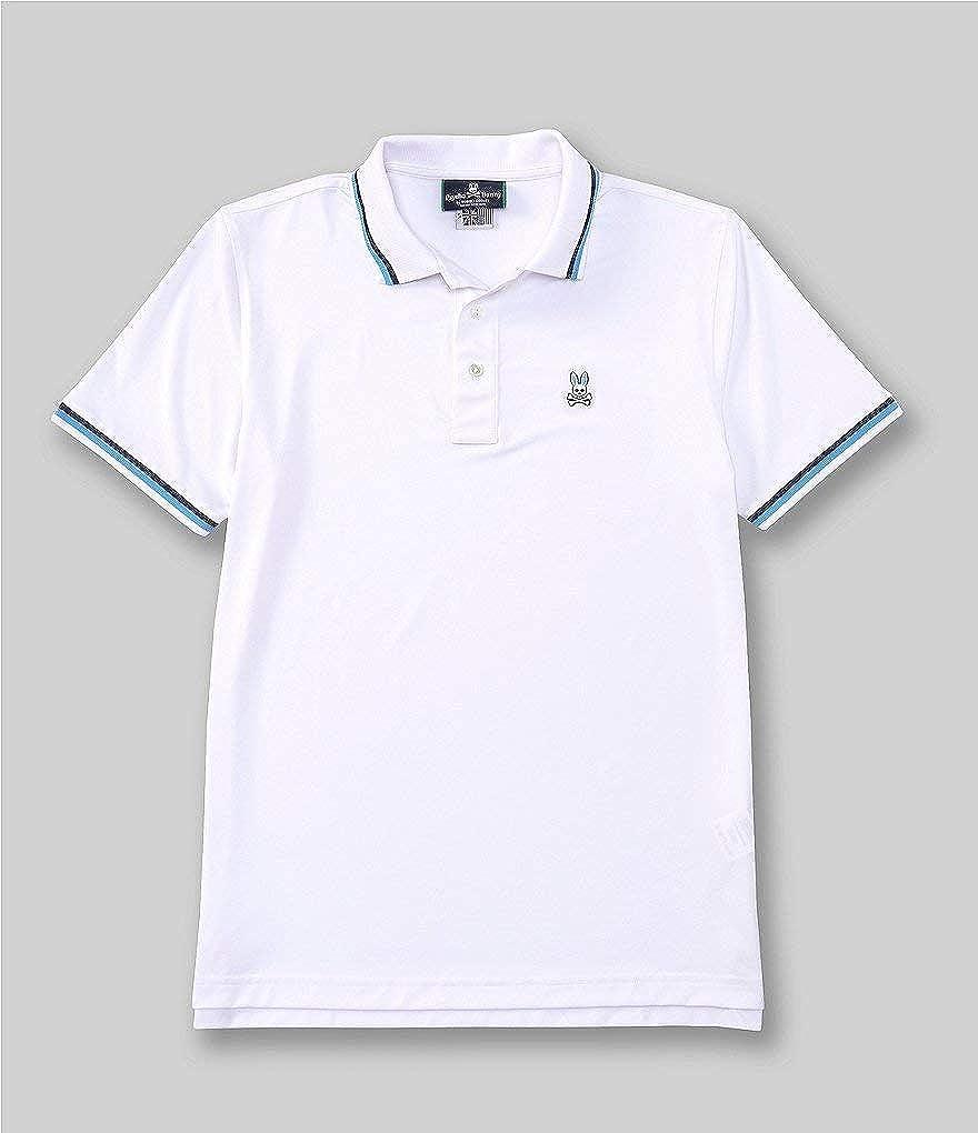 [サイコバニー] メンズ シャツ Golf Lumley Short-Sleeve Polo Shirt [並行輸入品]  M
