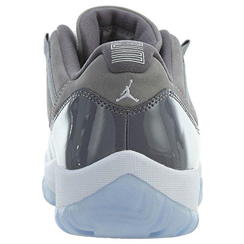 Pictures of Jordan Nike Air Retro 11 Low Cool 6