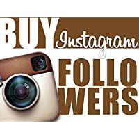 200 INSTAGRAM FOLLOWERS | GUARANTEED DELIVERY | MoistMillionares