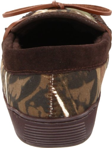 Pictures of Tamarac by Slippers International Men's Camo 7