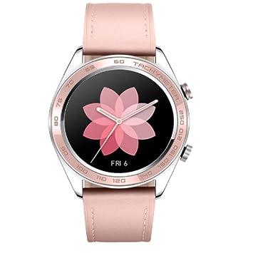 Reloj inteligente Huawei, Dkings Fantasy series health & fitness SmartWatch con frecuencia cardíaca, GPS