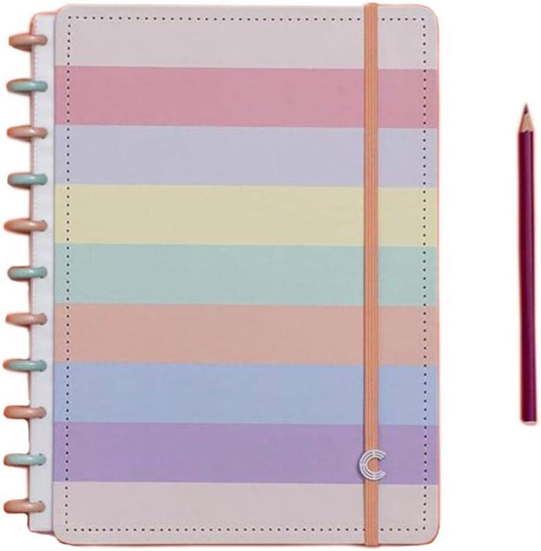 Cadernos Inteligentes de Vários Tamanho e Várias Folhas