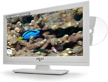 Akai ALED1605TWE - TV: Amazon.es: Electrónica